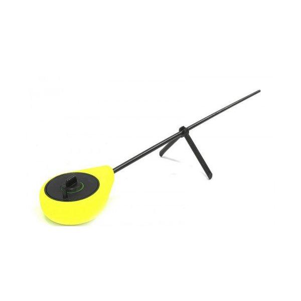 Удочка Salmo Sport (24 см.) Желтая