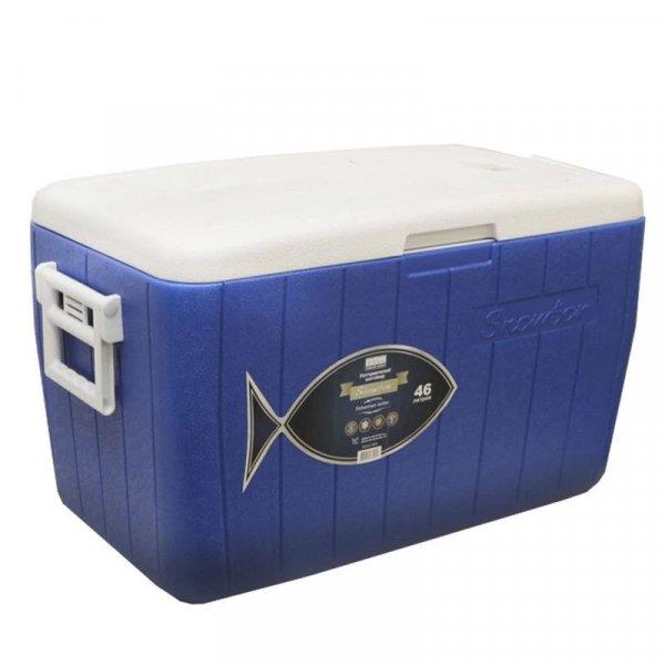 Контейнер Изотермический Snowbox 46L Fisherman