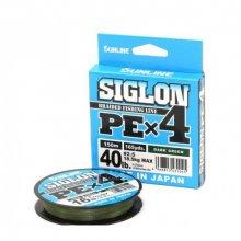 Шнур Sunline Siglon PE X4