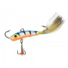 Балансир Fisherman Ладога 319 с меховым хвостом