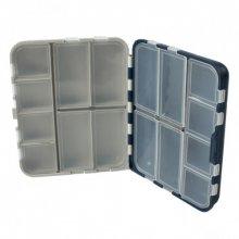 Коробка Aquatech 2416 двойная
