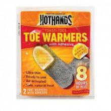 Грелка для ног HOTHANDS (Toe Warmers)
